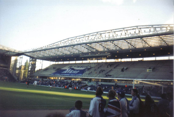 The Jack Walker Stand, 1994.