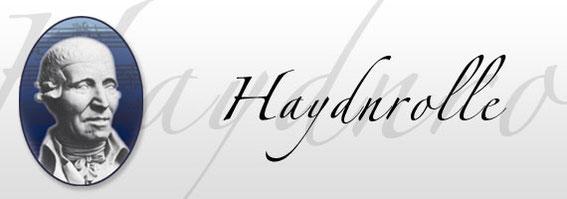 Haydnrolle