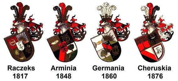 Картинки по запросу Deutsche Burschenschaft