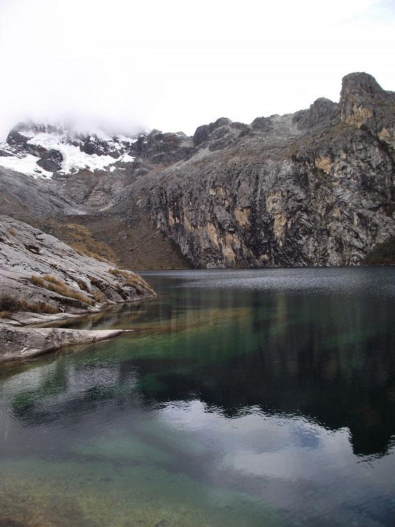 Laguna Churrup