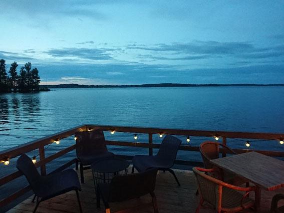 Lake-Kisch