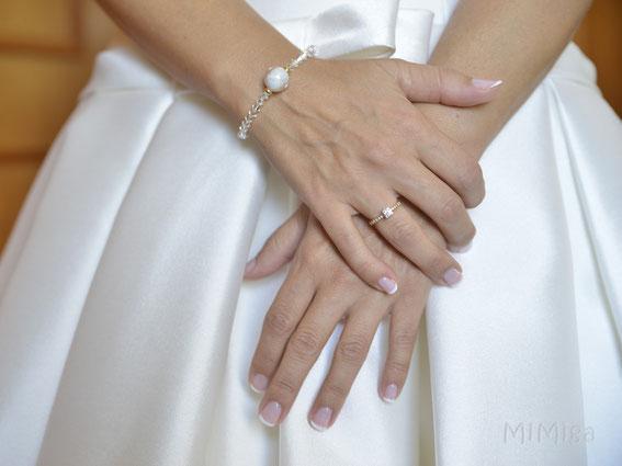 mi-miga-joya-pulsera-personalizada-novia-boda-swarovski-plata-de-ley-pelo-animal-gato