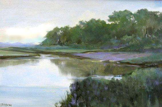 Scortin Creek Morning