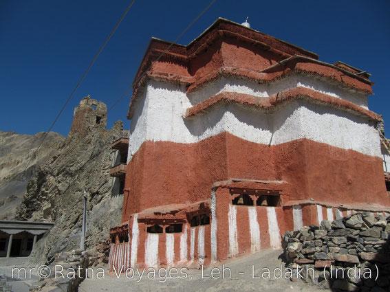 Wanla, Ladakh, India, Kalachakra, Dalai Lama, Tibet, Buddha