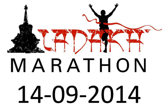 Ladakh Marathon 3rd Edition on 14th September, 2014