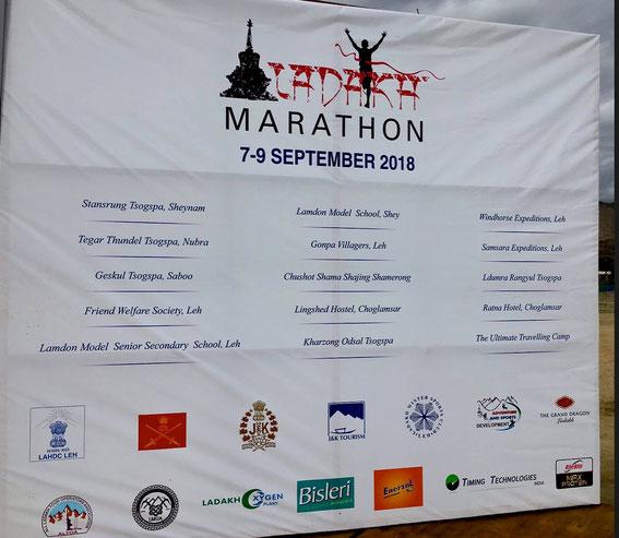 Ratna Hotel Ladakh: recommended accommodation Ladakh Marathon