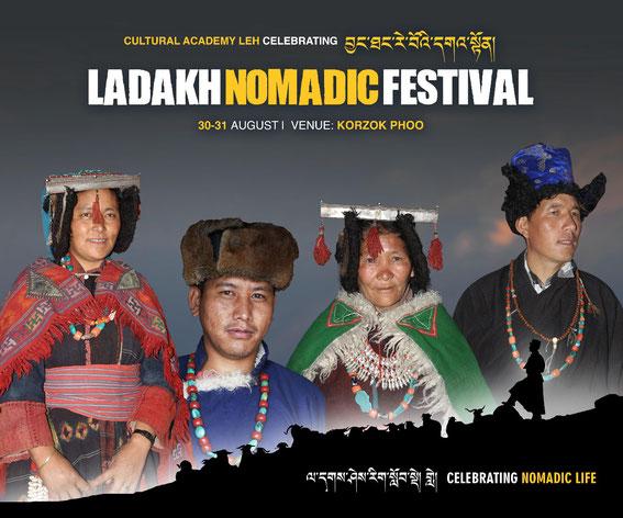 Ladakh Nomadic Festival 2021
