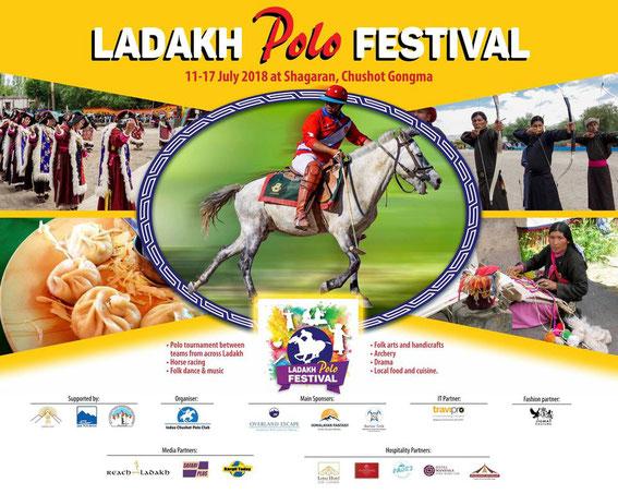 Ladakh Polo Festival