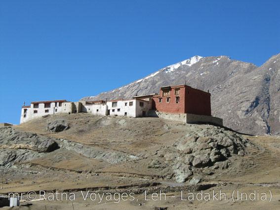 Rangdum, Nun, Kun, Ladakh, Zanskar, India