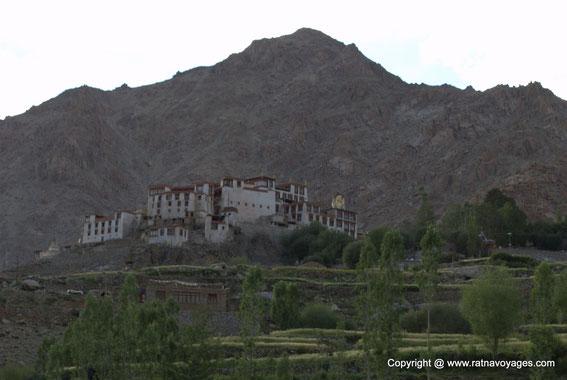 Likir Monastery, Ladakh