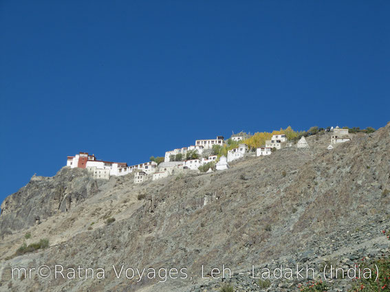 Stongdey, Tongde, Padum, Zanskar, Ladakh, India, Kalachakra, Dalai Lama, Tibet
