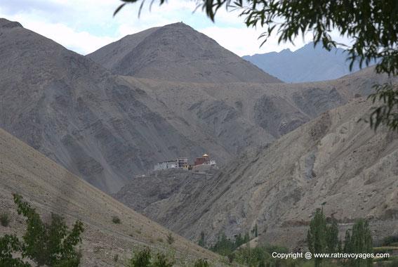 Tingmosgam, Temisgam, Ladakh