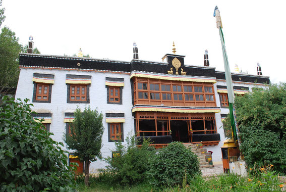 Samkar, Leh, Ladakh, India, Bakula Rimpoche, Kalachakra, Dalai Lama, Tibet, Buddha