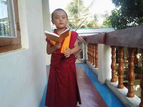 Bakula Rinpoche, Kushok Bakula, Spituk