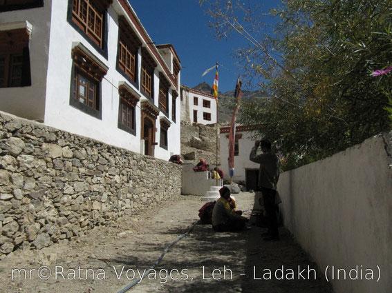 Mune, Muni, Padum, Zanskar, Ladakh, Dalai Lama, Kalachakra, Tibet, Buddha