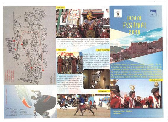 Ladakh Festival 2018