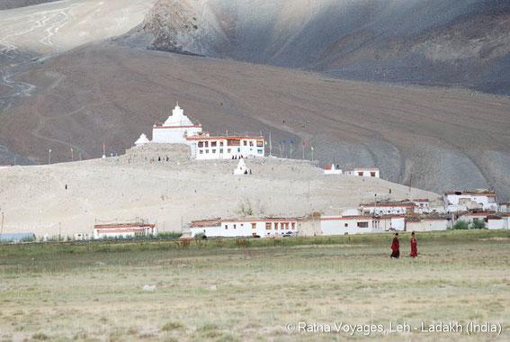 Pipiting, Padum, Zanskar, Ladakh, India, Kalachakra, Dalai Lama, Tibet
