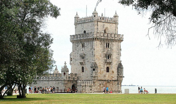 Belem-Turm