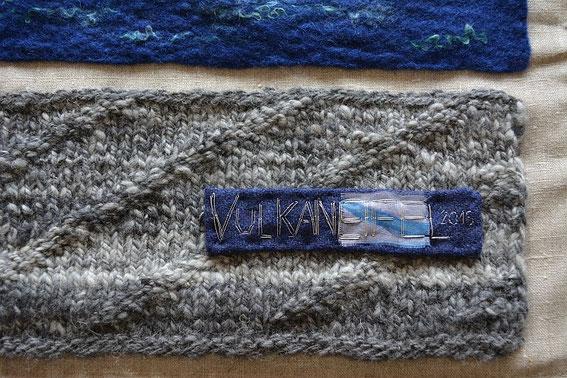 Maare und Steine, mit Vulkaneifel-2015-Logo