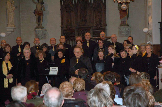 Saint-Sébastien-de-Morsent (21 novembre 2010)