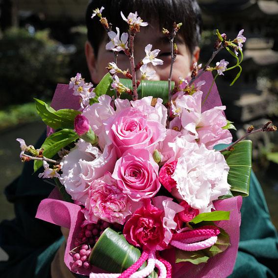 #誕生日の花 #leicaq2#高山市