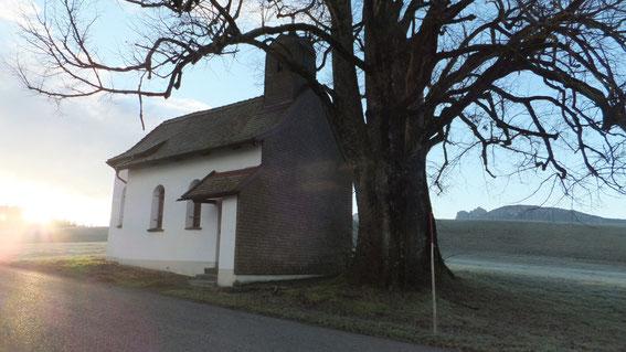 St. Rasso in Schweinegg