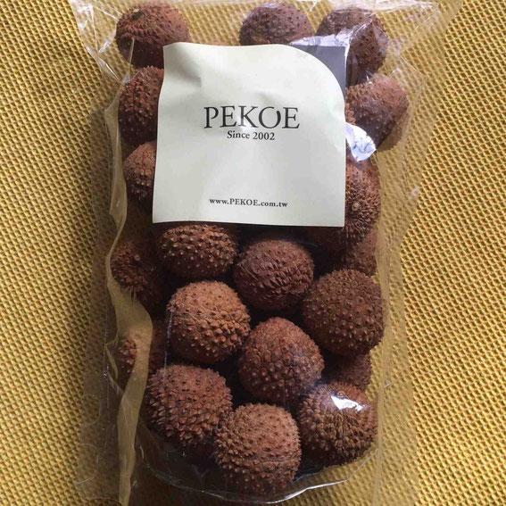 台湾で注目の店PEKOEのもの