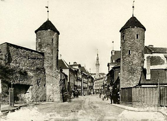 1870 - Tallinn, Estonia