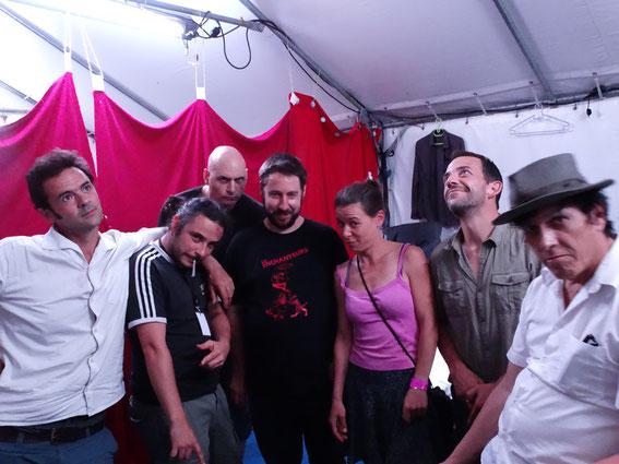 Festival en Othe (#25ème édition) - 17 juillet 2016