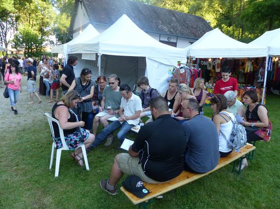 Festival en Othe (#26ème édition) - 9 juillet 2016
