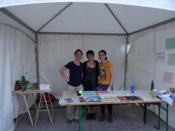 Écol'Aube Festival (#4ème édition) - 4/5 octobre 2014