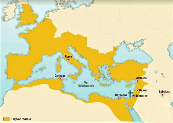 Alexandrie est le haut lieu théologique en Orient. Panthène, un missionnaire originaire de Sicile (mort en 216), y fonde une didascalée (école théologique) vers 180 et devient le maître de Clément d'Alexandrie. Origène (185-253/4) en prendra la direction.