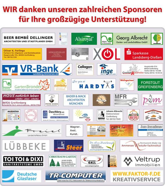 Sponsoren 2015