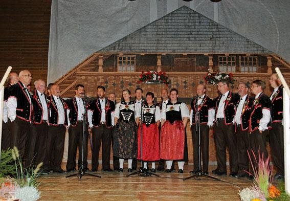 75-jährige Jubiläum 2017