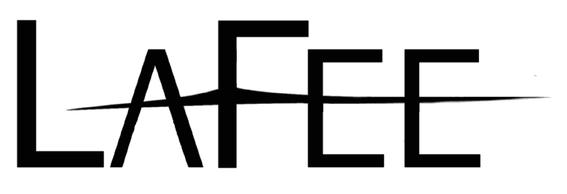 LaFee - logo 2013