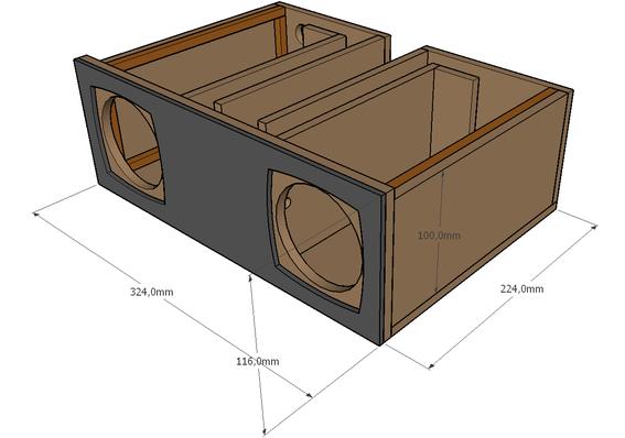 tragbare ten re der 45 lautsprecher just imagine speakers mobile selbstbau lautsprecher. Black Bedroom Furniture Sets. Home Design Ideas