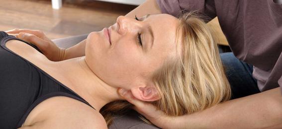 Praxis für Physiotherapie Nadja Dell'Oso-Bacci, Aarau