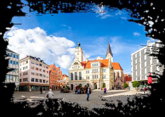 Eventagentur Ingolstadt Agenturen