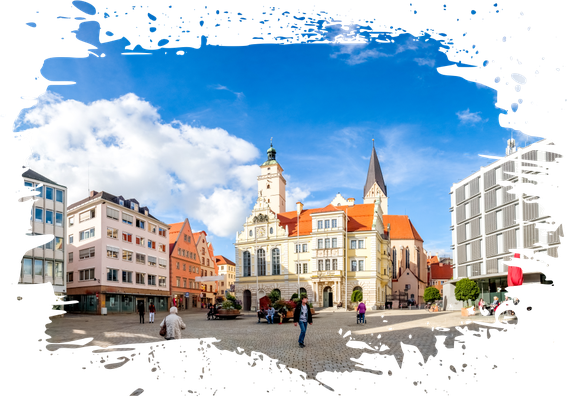 Eventagentur Ulm