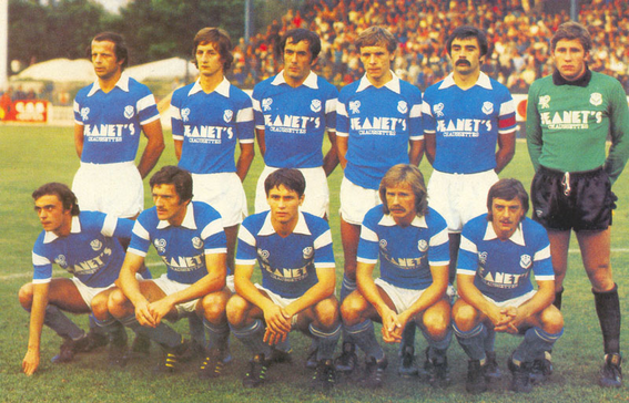 TROYES 77/78