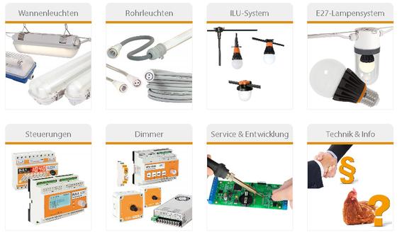 ilox produkte vechta deutschland