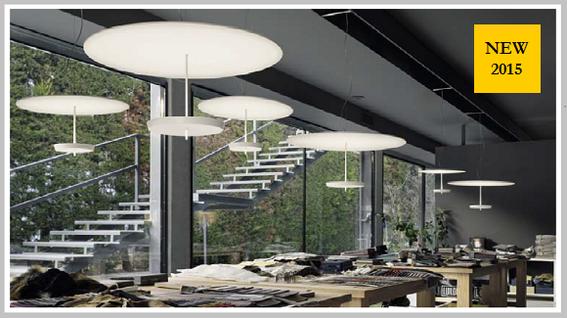 Pendelleuchte Umbrella vom Modoluce - bei Raum-TRaum-Design