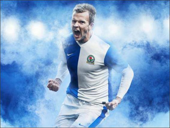 Blackburn Rovers; Jordan Rhodes