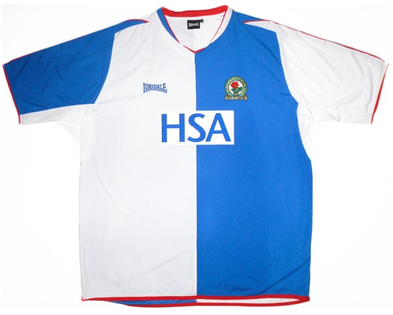 Worn when the side finished in 15th place in boss Mark Hughes' first season in charge. They also reached the Semi-Finals of the FA Cup, losing out to Arsenal.