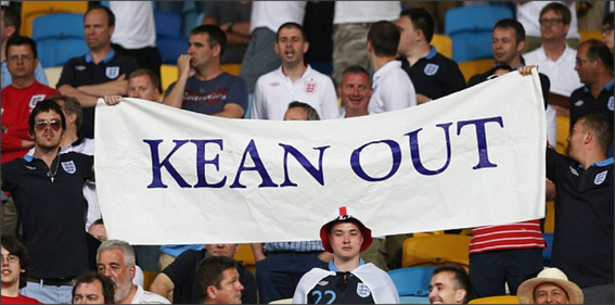 Blackburn Rovers; Blackburn Rovers fans; Venkys; Steve Kean