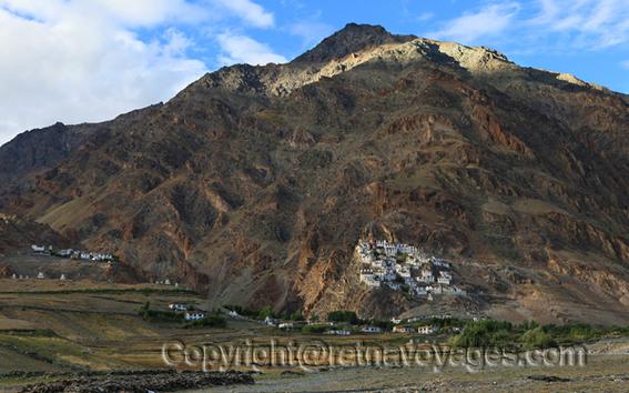 Karsha, Padum, Zanskar, Ladakhh, India