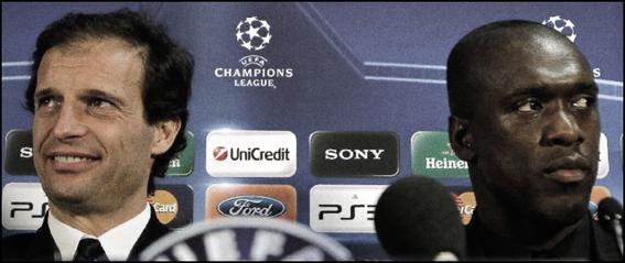 Le bilan des 5 premières rencontres de Serie A est largement favorable au successeur de Massimiliano Allegri.