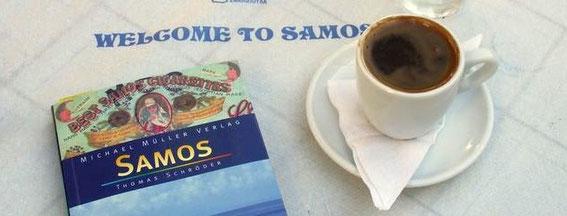 Impressionen von Samos