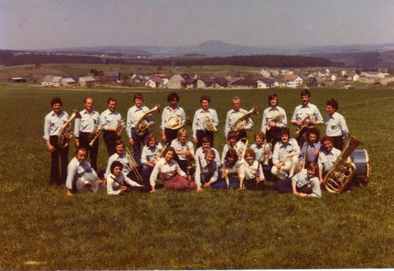 """1976 """"Auf dem Acker"""""""