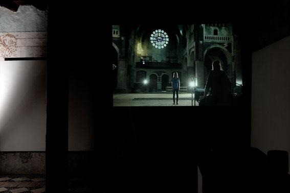 Oscar Santillán - A Hymn - La Limpia Videos